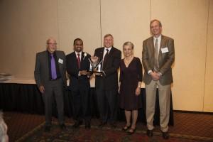 pyla award shot