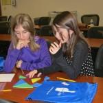 STEM Saturday Workshop pic 1