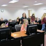 STEM Saturday Workshop pic 4