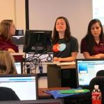 STEM Saturday Workshop pic 7